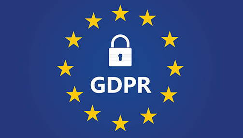 GDPR værktøj i Dynamics 365 Business Central