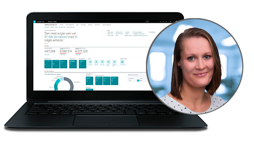 Tilmeld gratis webinar - Introduktion til Dynamics 365 Business Centrall