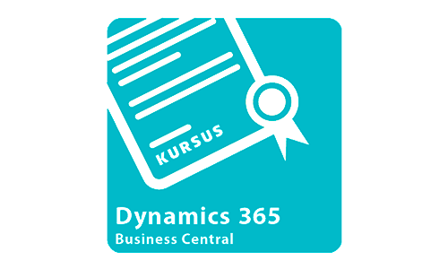Kursus Dynamics 365 Business Central